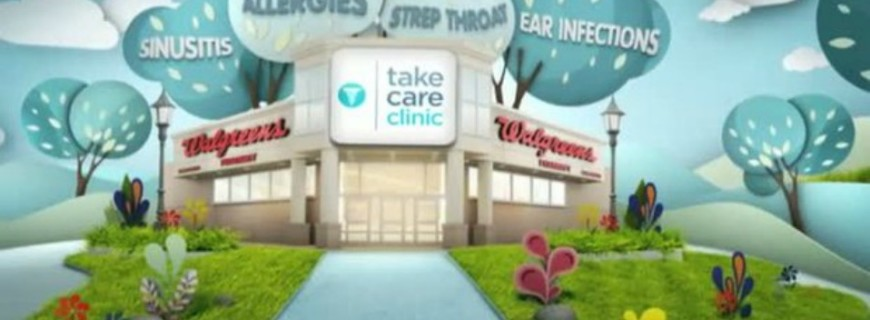 More Than A Pharmacy – Walgreens Branded Healthcare