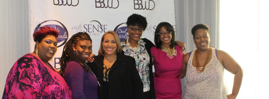 Jai Stone Joins The 2014 SistaSense Power Circle Conference