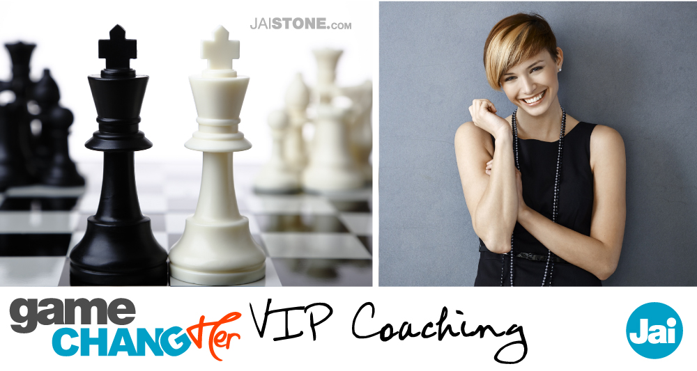 GamechangHER VIP Coaching