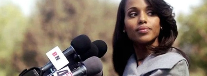 The Sidechick Financial Plan: Money Lessons from Olivia Pope