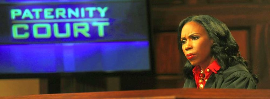 Paternity Court Joins Jai Stone's Twitter Chat (FEB 7, 2014)