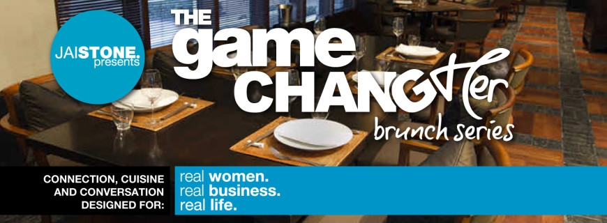 Game ChangHER Brunch Series (September 2015)