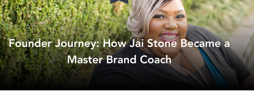 Jai Stone Featured Founder on Selz.com