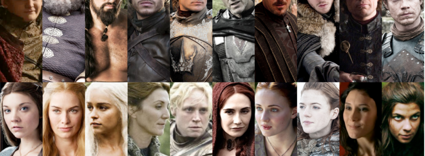 6 Game of Thrones Characters Every Entrepreneur Should Know In Real Life