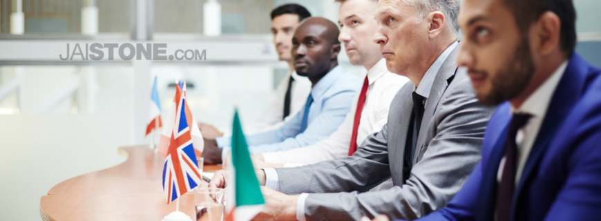 5 Things You MUST Consider When Negotiating Your International Speaking Fees